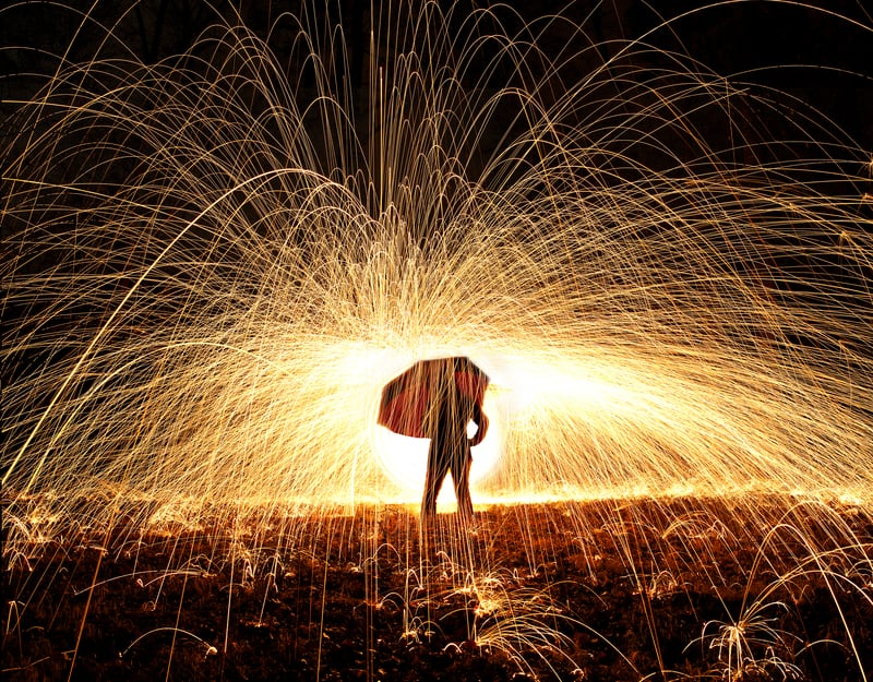 Fire and Rain: How Nonprofit Niceness Gets in the Way of Progress