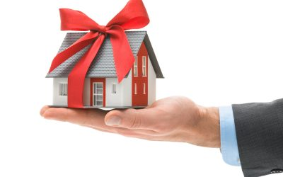 Looking a Gift Horse in the Mouth: Advice for Nonprofits on Accepting Gifts of Real Estate