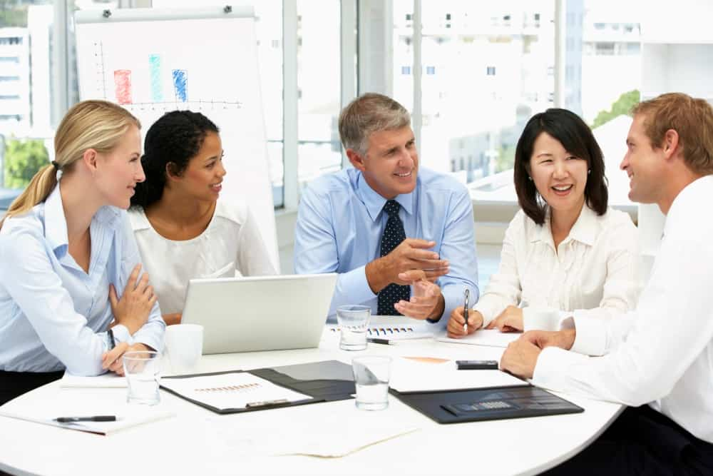 Death by Meeting? 6 C's to Energize Your Meetings