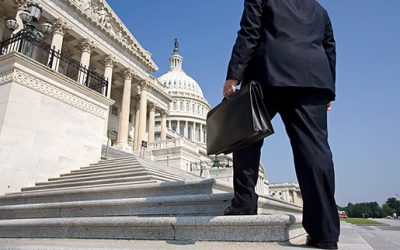 Can Nonprofits Lobby? The Answer is YES!