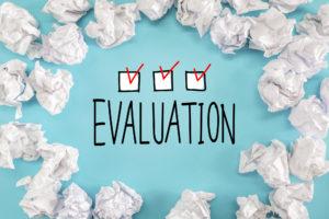 Evaluation Planning