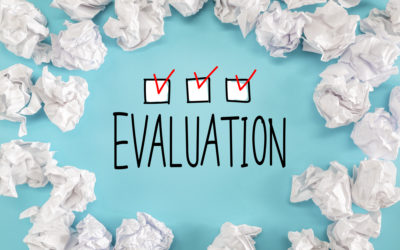Cut Through the Noise to Measure What Matters: 3 Steps to Right-Size Evaluation Planning