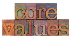 Core Values1