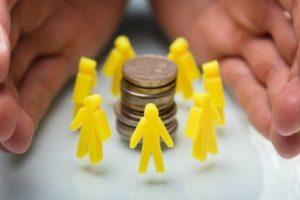 Crowdfunding small