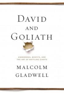 gladwell david and goliath