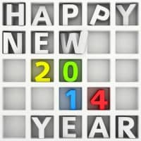 Out with the Old, In with the New: Words to Know in the New Year 2014