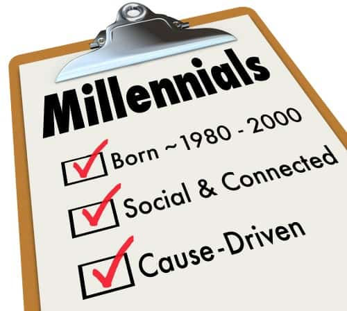 Creating a Win-Win with Millennial Employees in Nonprofits