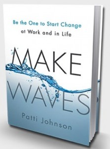 Make Waves Book Cover