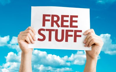 Free Stuff for Nonprofits
