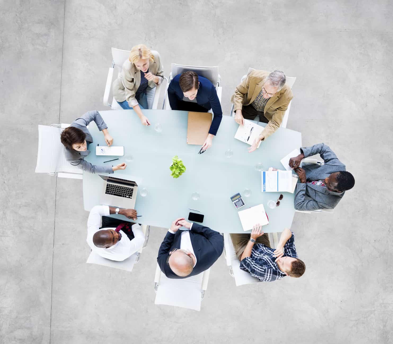 Why Social Sector Teamwork Fails