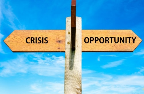Turning Crisis into Opportunity: Risk Management in the Social Sector