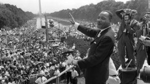 MLK cnn