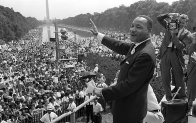 Martin Luther King Jr. and the Power of Social Movements