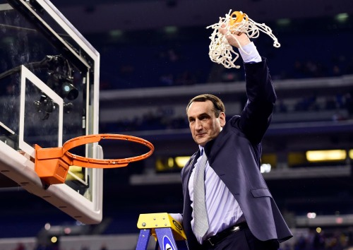 5 Leadership Lessons from Coach K