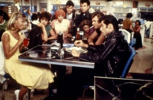 Grease the Movie grease the movie 27878576 500 328