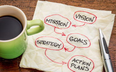 From Planning to Action: Action Plans Help You Get Things Done After Your Strategic Plan