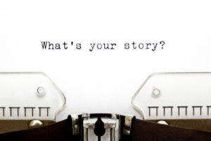 Storytelling small