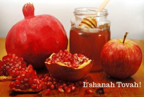 Celebrating a Sweet New Year & Jewish Innovators