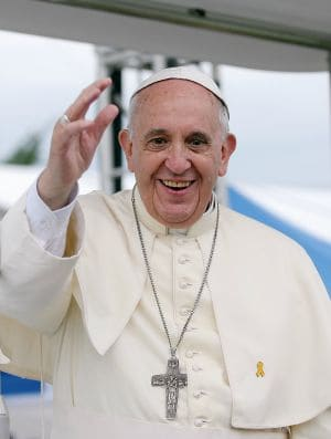 Prescription from the Pulpit: What Pope Francis Teaches Us About Change