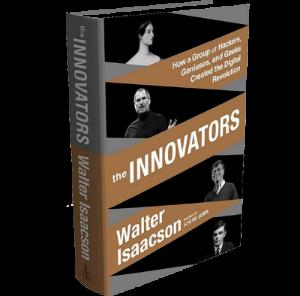 The-Innovators-Walter-Isaacson1