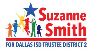 Smith4DISD logo