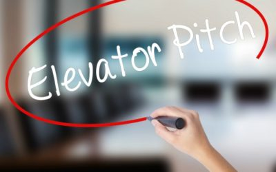 Are You Elevator-Ready? The 6 C's for a Dynamite Nonprofit Pitch