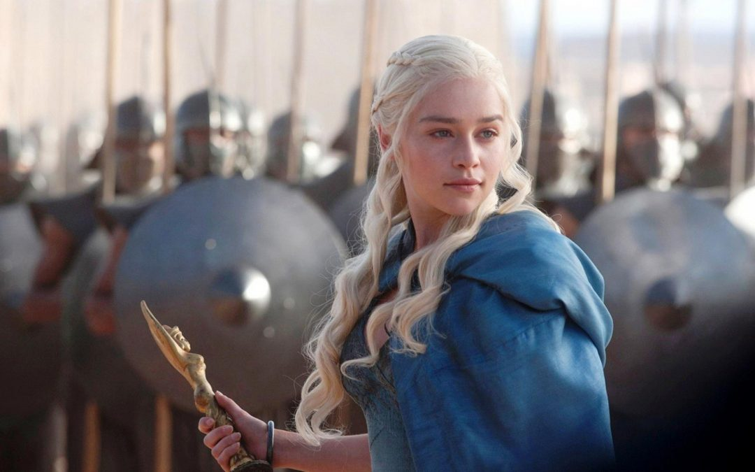 The 5 Temptations of Nonprofit CEOs with a Game of Thrones Twist