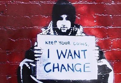 Social Enterprise, Tear Down This Wall!