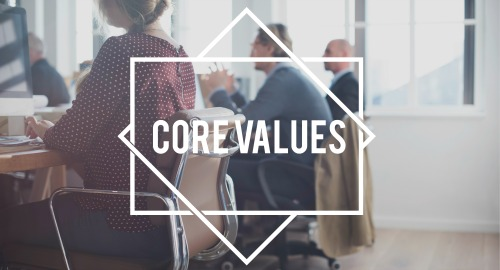 5 Easy Steps to Boost Your Organization's Performance Through Core Values