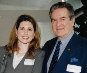 Hugh OBrian Suzanne