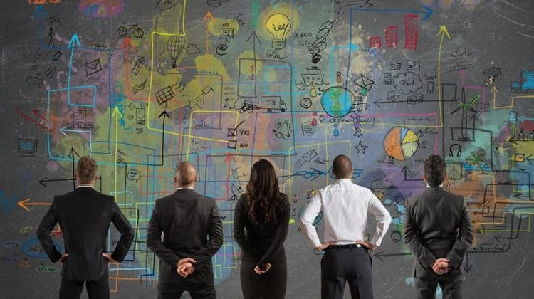 4 Elements of Entrepreneurial Culture and How to Incorporate Them into Your Nonprofit