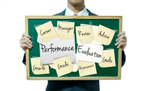 Performance Reviews  Performance Evaluations  Social Sector Trends