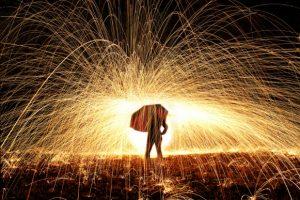 Fire and Rain 581x387