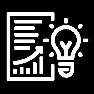 Biz Planning Icon