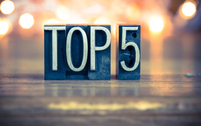 Holiday Hustle: Top 5 TrendSpotter Favorites of 2017
