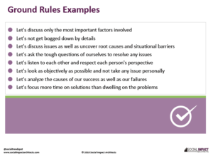 Ground Rules Examples Pic