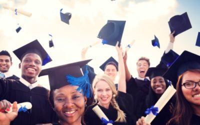 Helping First-Generation College Students Reach for the Stars