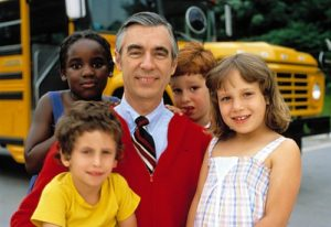 Mister Rogers small