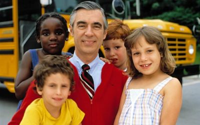 Won't You Be My Neighbor? How Shared Services Can Maximize Your Nonprofit's Impact