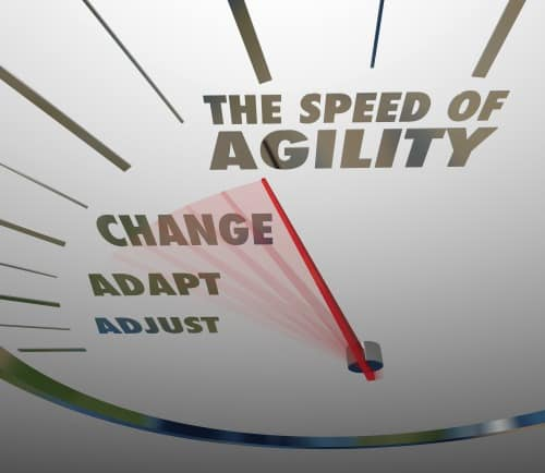 How Can Nonprofits be Agile?