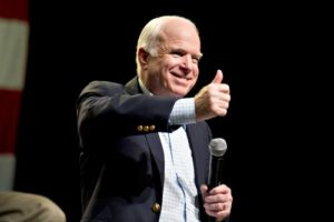 John McCain small