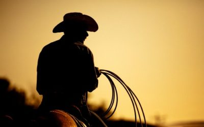 """Why We Should Live by the """"Cowboy Code"""""""