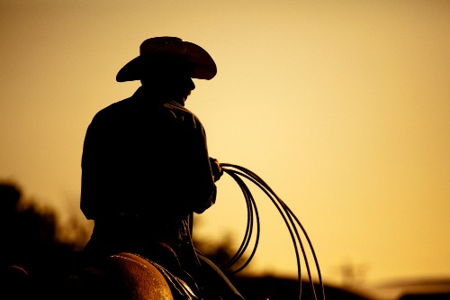 "Why We Should Live by the ""Cowboy Code"""