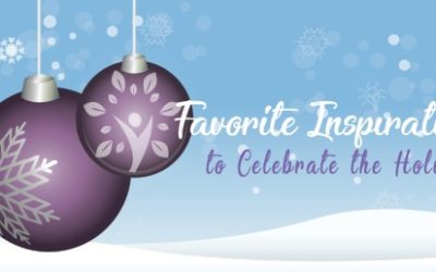 Favorite Inspirations to Celebrate the Holidays