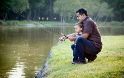 How Fatherhood Programs Are Helping the Next Generation