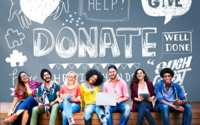 What Did We Learn from the Giving USA Report?