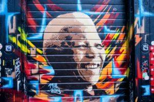 Nelson Mandela small
