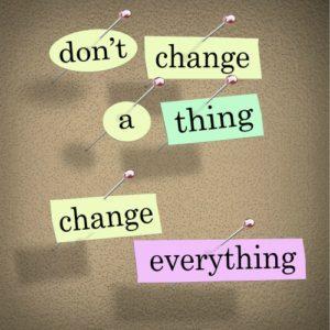 Social Entrepreneur Change Everything small