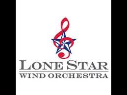 Lone Star Wind tall