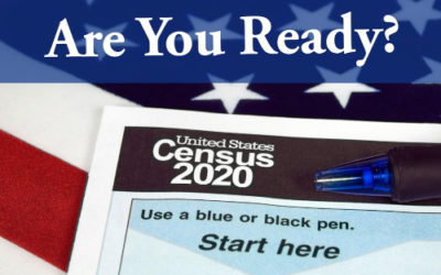 Everyone Counts: Why Census 2020 Must be a High Priority for Nonprofits